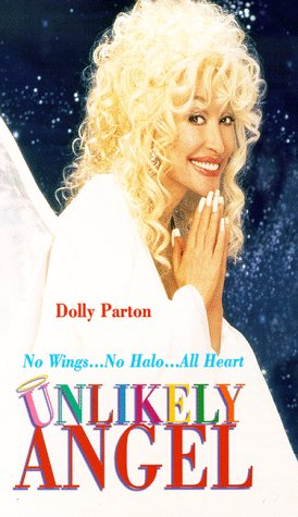 9781577422679: Unlikely Angel [VHS]