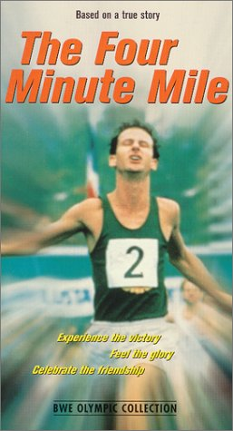 9781577423737: Four Minute Mile [VHS]