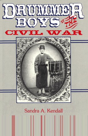 9781577470311: Drummer Boys of the Civil War