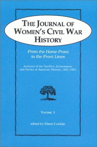The Journal of Women's Civil War History: