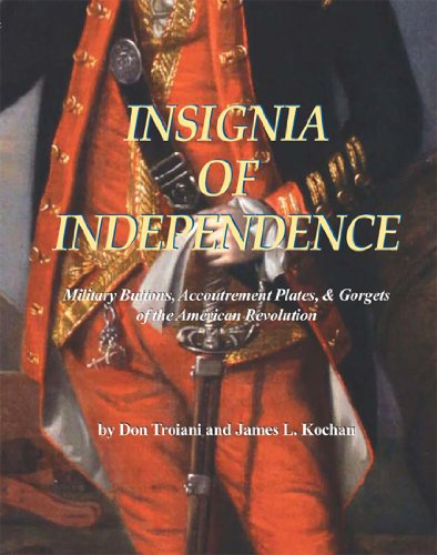 Insignia of Independence (1577471695) by Don Troiani; James Kochan