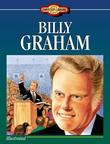 9781577481034: Billy Graham (Young Reader's Christian Library Series)