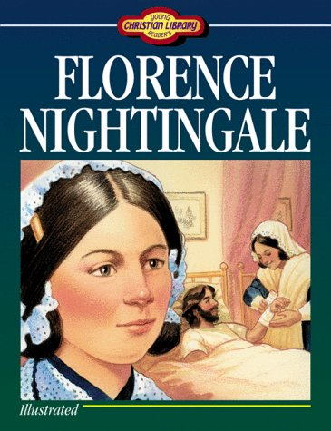 9781577481041: Florence Nightingale (Young Reader's Christian Library Series)