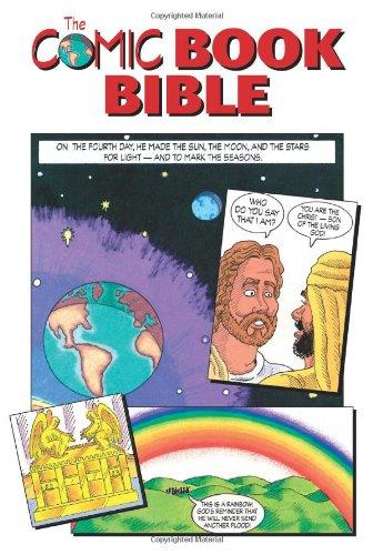 9781577481430: The Comic Book Bible