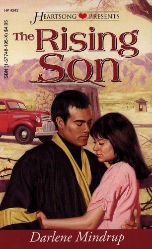 9781577481959: The Rising Son (United We Stand, Book 2) (Heartsong Presents #243)