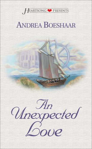 9781577483342: An Unexpected Love (Heartsong Presents #279)