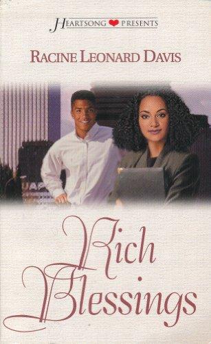 Rich blessings: Racine Leonard Davis