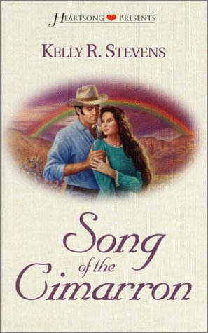 9781577484790: Song of the Cimarron (Heartsong Presents #304)
