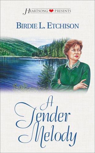 9781577485513: A Tender Melody (Heartsong Presents #326)