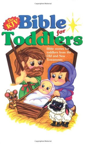 9781577485834: The KJV Bible for Toddlers