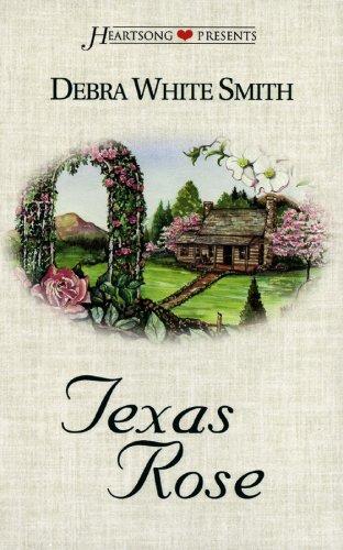9781577486206: Texas Rose (Heartsong Presents #343)