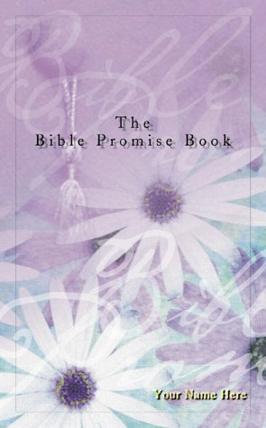 The Bible Promise Book: King James Version,: Barbour Books Staff
