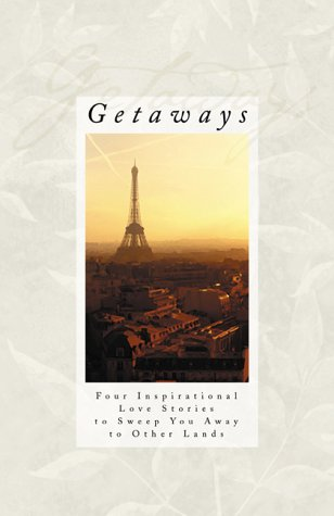 Gataways : Spring In Paris; Wall of Stone; River Runners; Sudden Showers
