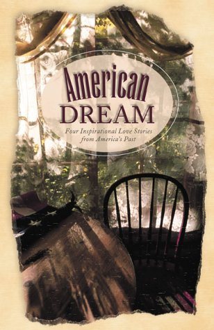 American Dream: I Take Thee, A Stranger/Blessed: Kristy Dykes, Nancy