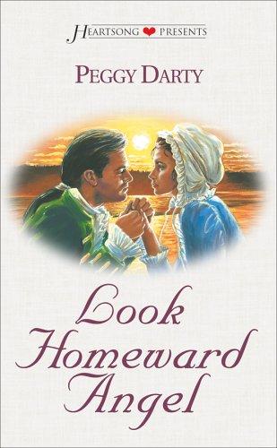 Look Homeward Angel: Peggy Darty