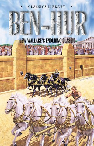 Beispielbild für Ben-Hur: A Tale of the Christ (Classics Library (Barbour Bargain)) zum Verkauf von Bayside Books