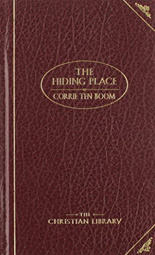 9781577489191: The Hiding Place (DELUXE CHRISTIAN CLASSICS)