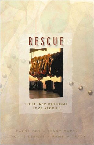 9781577489733: Rescue: Four Contemporary Romance Stories With Life and Love on the Line