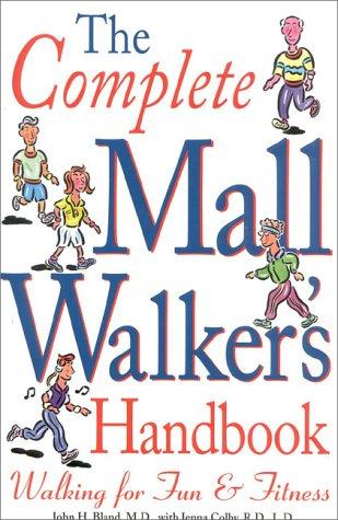 9781577490425: The Complete Mall Walker's Handbook