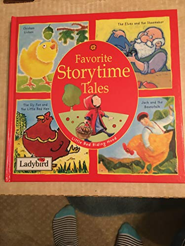 9781577552765: My Storytime Collection of First Favorite Tales