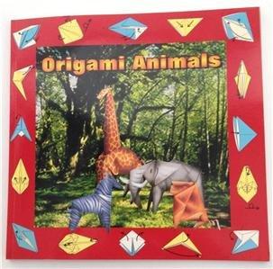 9781577555704: Origami Animals