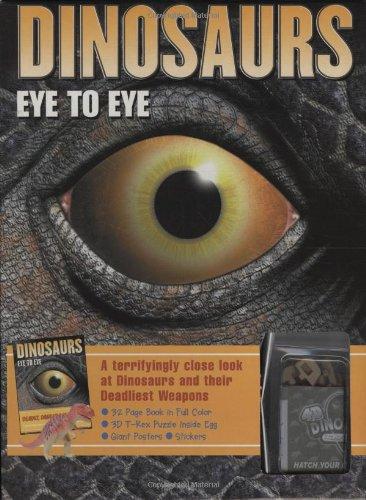 9781577556749: Dinosaurs Eye to Eye