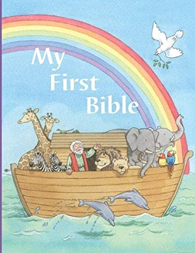 My First Bible Deluxe Set: Kate Davies Kris