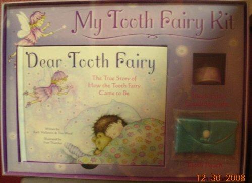 9781577559085: My Tooth Fairy Kit