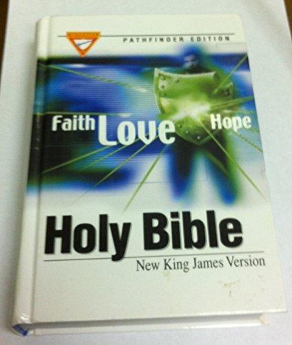 9781577561255: Holy Bible Pathfinder Edition (NKJV) - AbeBooks