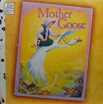 Mother Goose (1577594851) by [???]