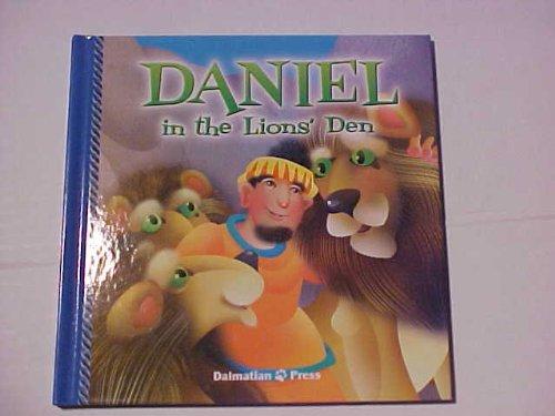 9781577595212: Daniel in the Lions' Den