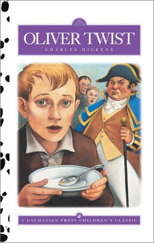 9781577595540: Oliver Twist (Dalmatian Press Adapted Classic) Hardcover