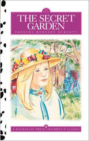 The Secret Garden: Burnett, Frances Hodgson; DeKeyser, Margaret