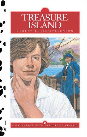 Treasure Island (Dalmatian Press Adapted Classic): Robert Louis Stevenson,