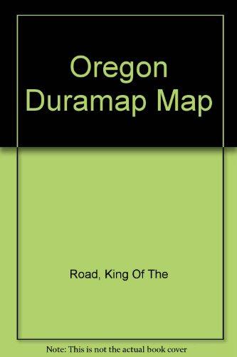 9781577620129: Oregon Duramap Map