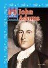 John Adams (Founding Fathers): Stuart A Kallen