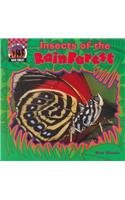 9781577650232: Insects of the Rain Forest