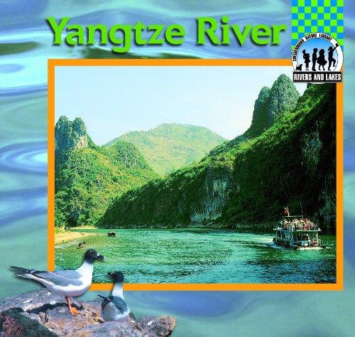 9781577651031: Yangtze River (Rivers)