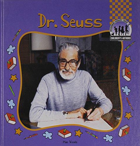 9781577651109: Dr. Seuss (Children's Authors)