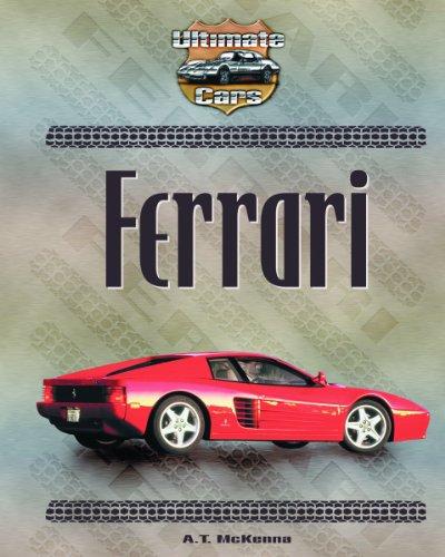 9781577651239: Ferrari (Ultimate Cars)