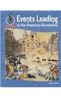 9781577651536: Events Leading to the Amer Revolution (American Revolution)