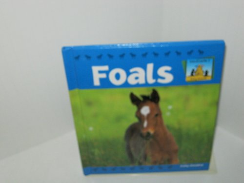 9781577651833: Foals (Baby Animals)