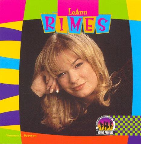 9781577653370: Leann Rimes (Young Profiles)