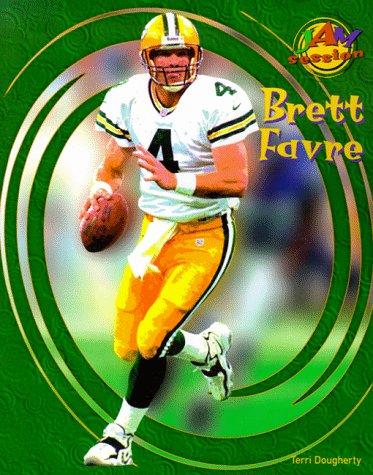Brett Favre (Jam Session): Terri Dougherty