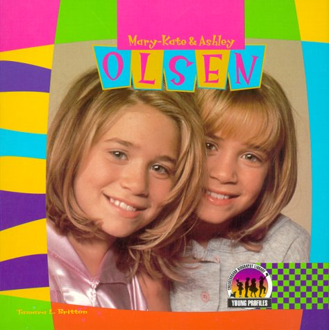 9781577653530: Mary-Kate and Ashley Olsen (Young Profiles)