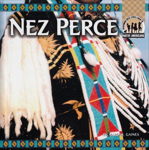 9781577653752: The Nez Perce (Native Americans)
