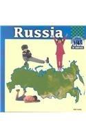 Russia (COUNTRIES): Bob Italia