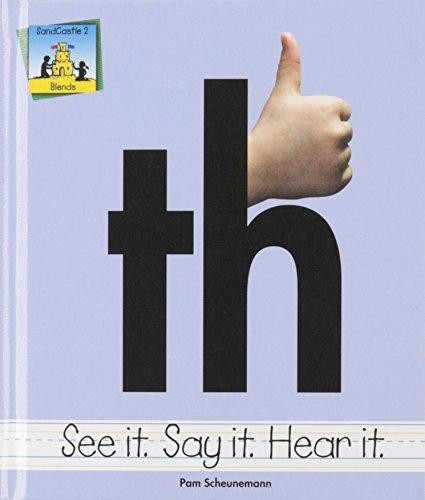 Th: Sandcastle 2 - Blends: Scheunemann, Pam