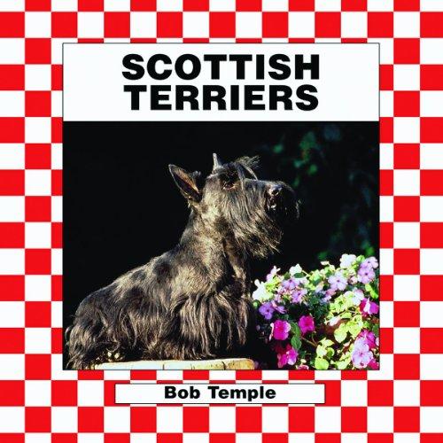 Scottish Terriers (Dogs Set III): Bob Temple