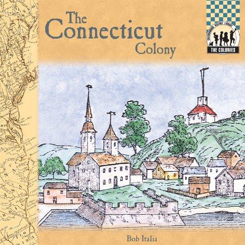Connecticut Colony (Colonies): Italia, Bob